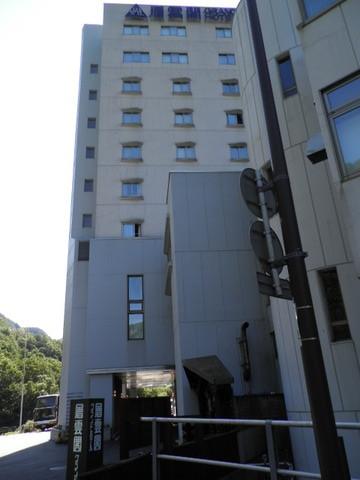 5a667eb0 s - 層雲峡観光02 ~層雲峡グランドホテル~