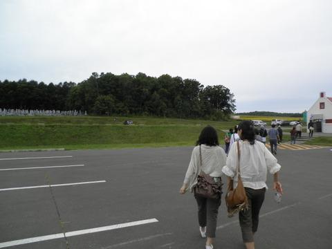 b5e8dde4 s - 北竜町観光 ~向日葵畑~