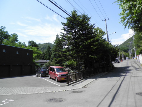 c936f9ce s - 札幌市内観光 ~円山登山から円山動物園へ~