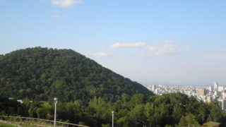 3dfb9406 s 320x180 - 札幌市内観光 ~旭山記念公園~