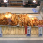 6fc87ce5 s 150x150 - 小樽観光05 ~カマボコ/チーズケーキ/魚介類~