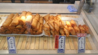6fc87ce5 s 320x180 - 小樽観光05 ~カマボコ/チーズケーキ/魚介類~