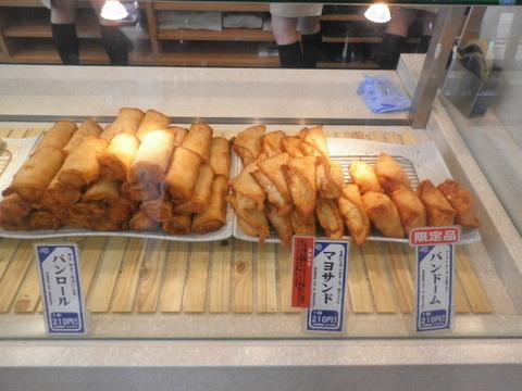 6fc87ce5 s - 小樽観光05 ~カマボコ/チーズケーキ/魚介類~