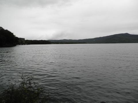 17c19522 s - 道東観光 ~阿寒湖でボート乗ってみた~