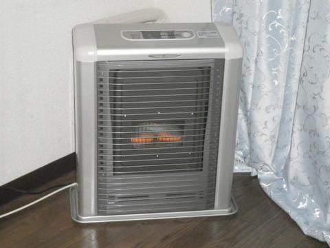 e032c194 s - 北海道の冬の生活07 ~暖房器具使用開始~
