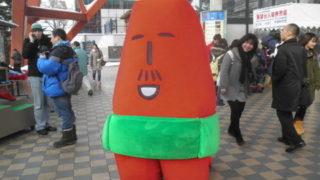 8d2631fe s 320x180 - 2012年 札幌雪祭り初日
