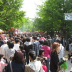019811b9 s 150x150 - 北海道神宮例祭 ~中島公園編~