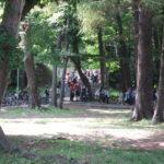 f824ca10 s 150x150 - 北海道神宮例祭 ~円山公園編~