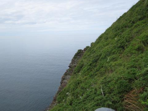 0e31b52d s - 北海道観光 ~知床八景 / オロンコ岩~
