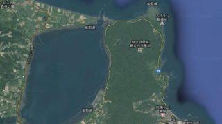 3d5f78fc s 320x180 - 北海道観光 ~美岬のヤチダモ / 能取半島 / 能取岬~