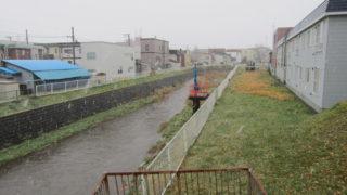 a020c4bf s 320x180 - 札幌市内で初雪です(実際の初雪はもっと前だけどね)