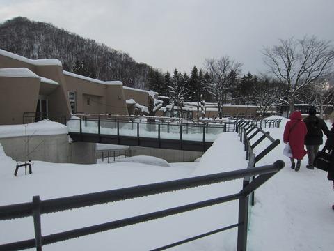 20faa242 s - 円山動物園 わくわくアジアゾーンがオープンPart1
