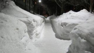 aa2e14fc s 320x180 - 吹雪いたり暖かくなったり