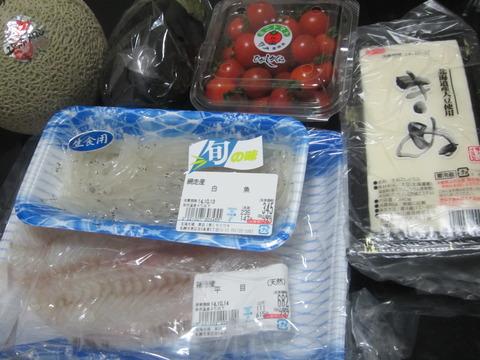 60708fc9 s - 白魚を(シロウオじゃなくてシラウオの方)食べてみた