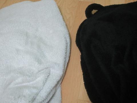 c7006a70 s - 着る毛布比較「グルーニー」と「ウォーミー」