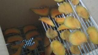 cbe21a6f s 320x180 - 安納芋で干し芋作りますPart2 / 厚切りと細切りで干してみた