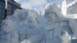 IMG 0026 480x360 320x180 - 2015年 さっぽろ雪祭りPart1 ~初日に行ってみた~