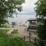 IMG 00471 150x150 - 支笏湖 / ロボアメンボ