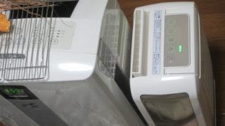 IMG 0001 1 320x180 - デシカント式の除湿機購入しました日立/HJS-D561