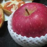 IMG 0090 150x150 - 世界一ってゆー品種のリンゴを食べてみた