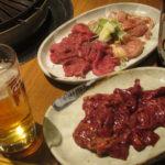 IMG 0098 150x150 - 札幌白石区 焼肉平和園 蘭豆Part3