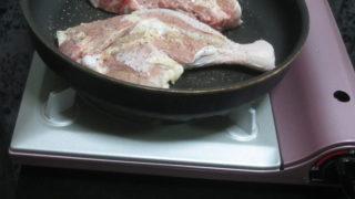 IMG 0062 320x180 - 自宅焼肉用のカセットコンロを新調しました / イワタニ達人スリム2