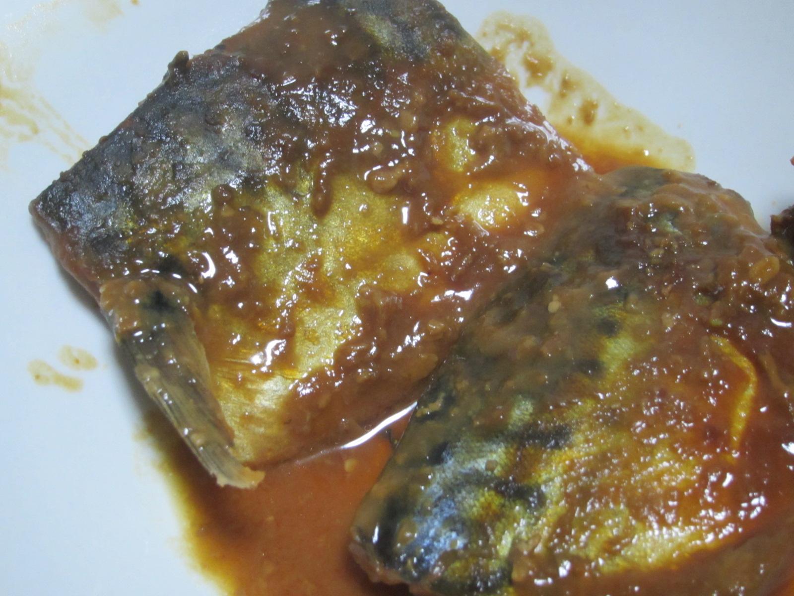 IMG 0021 1 - 何か急にサバの味噌煮が食べたくなったので塩サバ購入