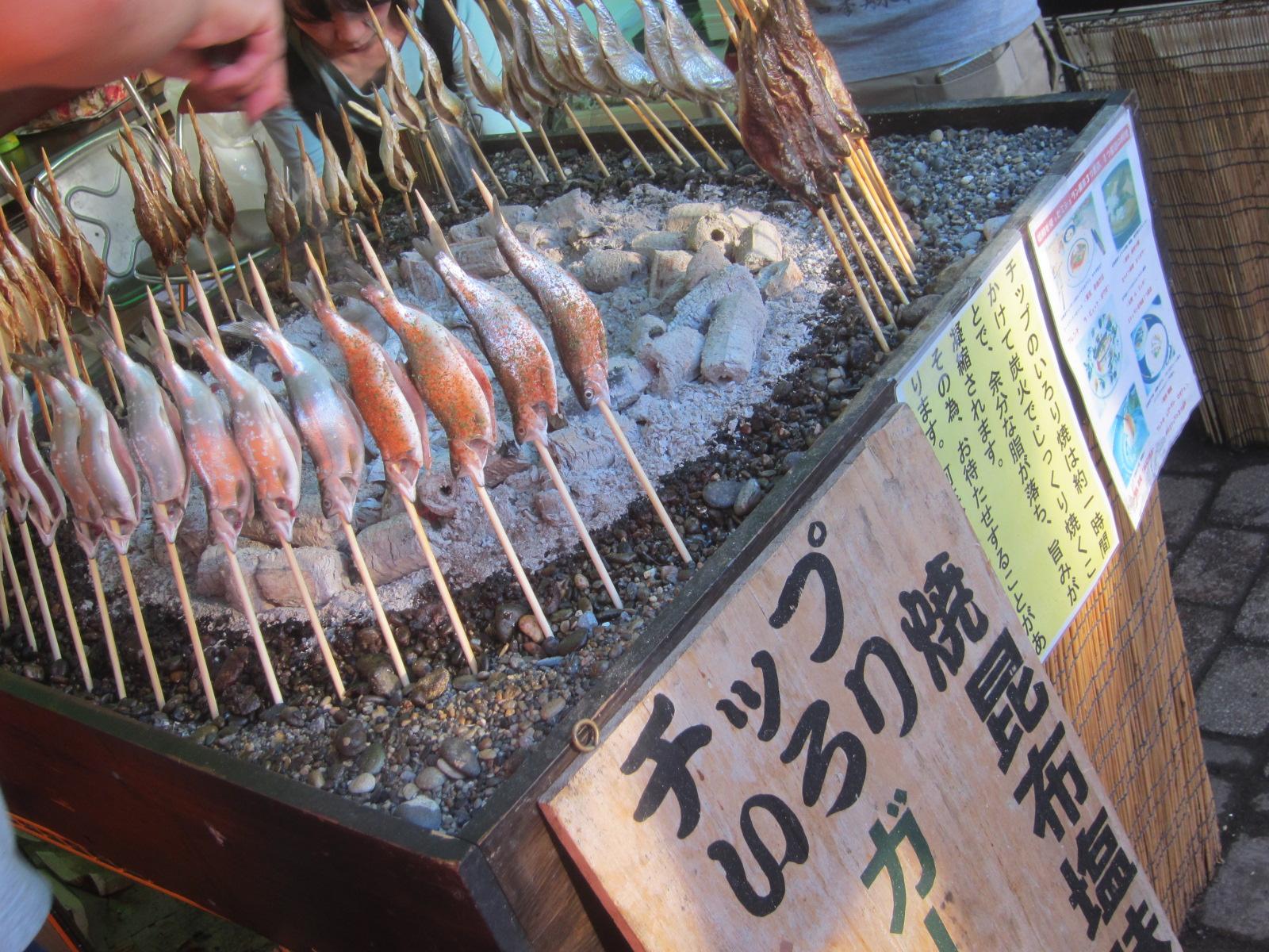 IMG 0069 - 札幌オータムフェストにていろいろ食べ歩き2016