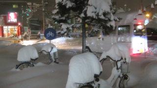 IMG 0007 320x180 - 今年の札幌は雪が降るのが随分遅かったように思います