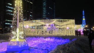 IMG 0036 320x180 - ミュンヘンクリスマス市2016 / イルミネーションの数々