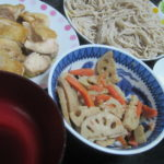 IMG 0014 150x150 - 北海道産100%鶏鍋 / この時期になると道産野菜が手に入りづらいです