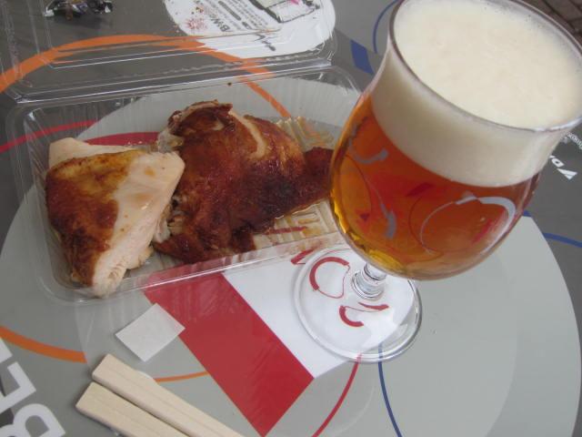 IMG 0090 - ベルギービールウィークエンド2017で乾杯 後編