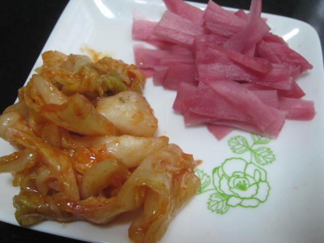 IMG 0001 - 北海道産の白菜が出回ってきたのでキムチ作りの季節ですね