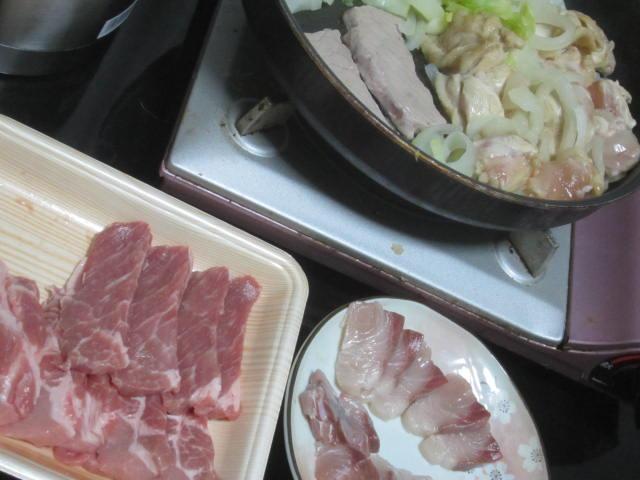 IMG 0017 - 黄金そだちの美瑛豚(ロース肉)で今日は焼肉