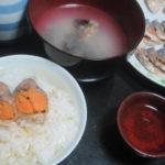 IMG 0045 150x150 - 阪元屋の鮒寿司(琵琶湖)をお茶漬け風にして食べてみた