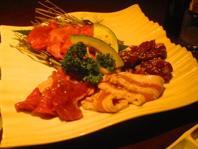 IMG 0054 - 白石の焼肉の徳寿でお肉食べてきました / チヂミが超酷かった