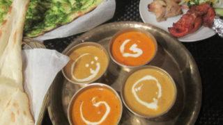 IMG 0067 320x180 - ネパール料理なビスターレビスターレでカレーのスペシャルセット食べてきた