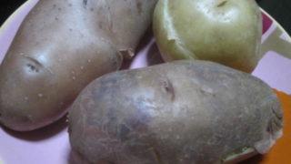 IMG 0007 320x180 - デストロイヤーとレッドムーンとキタアカリの食べ比べ(全部ジャガイモです)