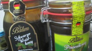 IMG 0012 1 320x180 - シュヴァルツヴァルトな蜂蜜(モミとマツの木)とかを通販で1.5kgくらい買ってみた