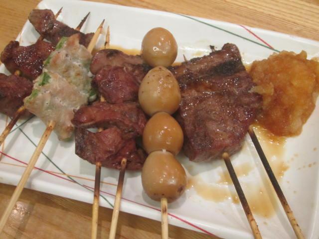 IMG 0047 - 串鳥栄通店でいろいろ飲み食い