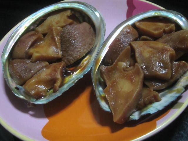 IMG 0001 - セネガルのカラコール貝がアワビより美味しかった