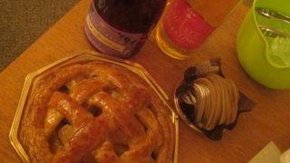 IMG 0018 320x180 - シャトレーゼ ガトーキングダムでホールケーキな晩御飯