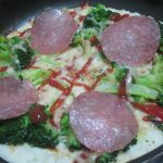 IMG 0083 150x150 - 函館Carl Raymonの熟成サラミで家ピザ