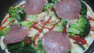 IMG 0083 320x180 - 函館Carl Raymonの熟成サラミで家ピザ