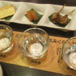 IMG 0092 150x150 - 千歳鶴の蔵元直営店な鶴の蔵で日本酒飲んできた