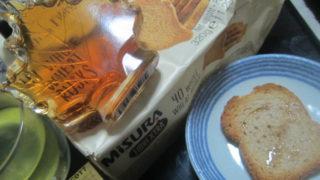 IMG 0076 320x180 - メープルシロップ NO.1EXライト リーフが思いの他美味しかったです
