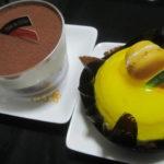 IMG 0034 150x150 - ティラミスとレモンのなんかの小さいケーキ