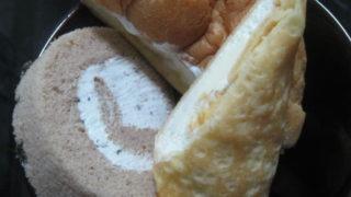 IMG 0037 320x180 - シュークリームとロールケーキとクレープなデザート