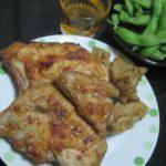 IMG 0042 1 150x150 - Chikclin Peckerの美味しそうな鶏肉を枝豆とともに梅酒でもぐもぐ