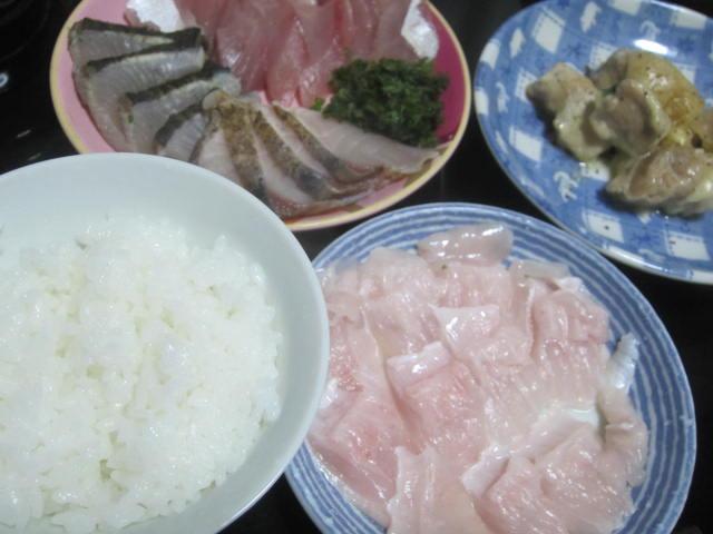 IMG 0052 - 白カブを鶏肉と一緒にコンソメ煮にしてみた